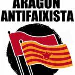 izquierda aragonesa antifascista antifaixista