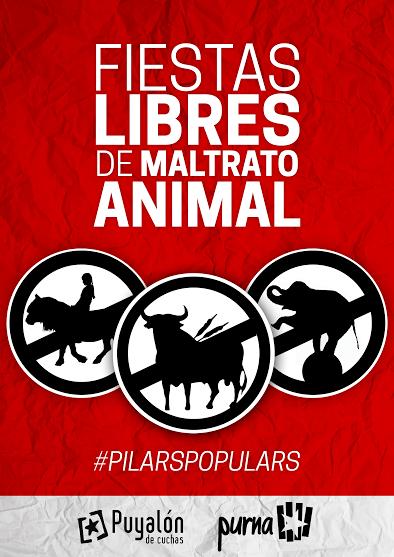 maltrato animal cartel
