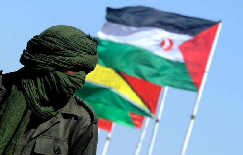 polisario República Arabe Saharaui Democrática