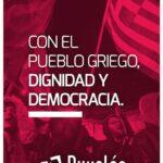 Digunidad y democracia