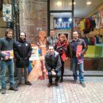 visita bilbao euskera aragonés