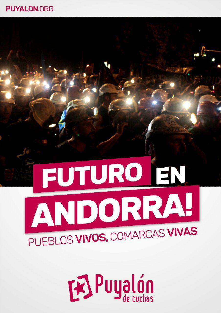 #FuturoEnAndorra