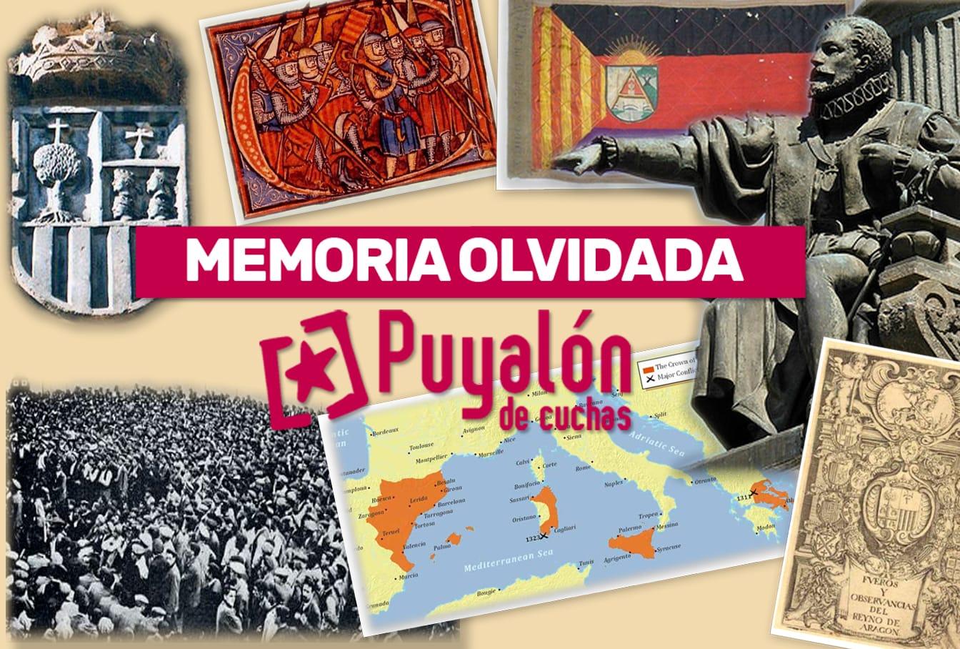 #MemoriaOlvidada