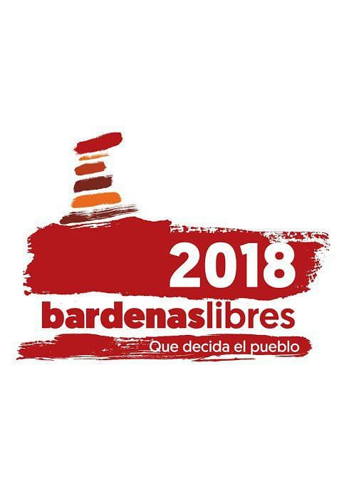 #BardenasLibre2018
